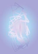 PAUL PHILIPP HEINZE | Variations on folded states | fine art print