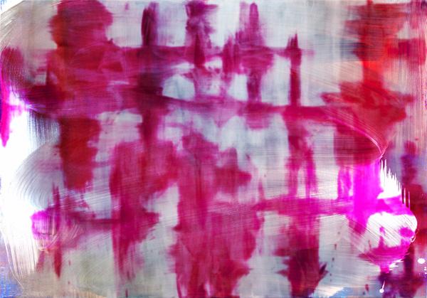 BENJAMIN BOHNSACK | The Day I Met John Lurie | fine art print