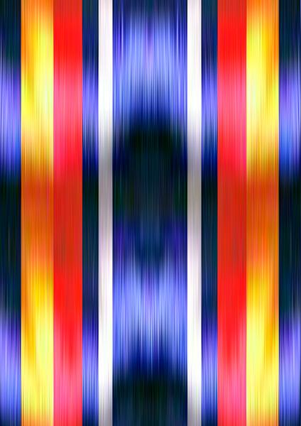 SASCHA MIKLOWEIT | Decorations N_O_N_L_I_N_E_A_R | fine art print