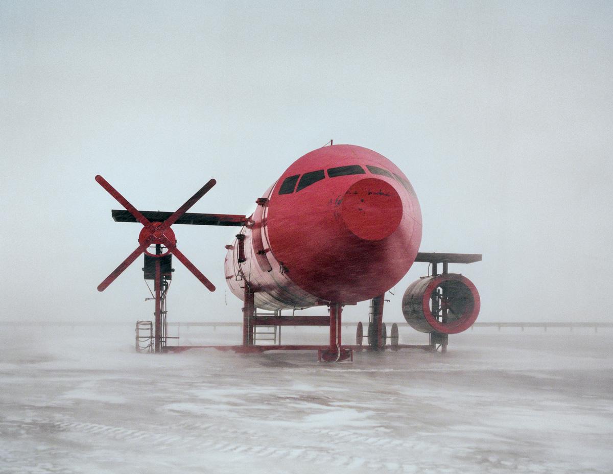 REUBEN WU | Svalbard | fine art print